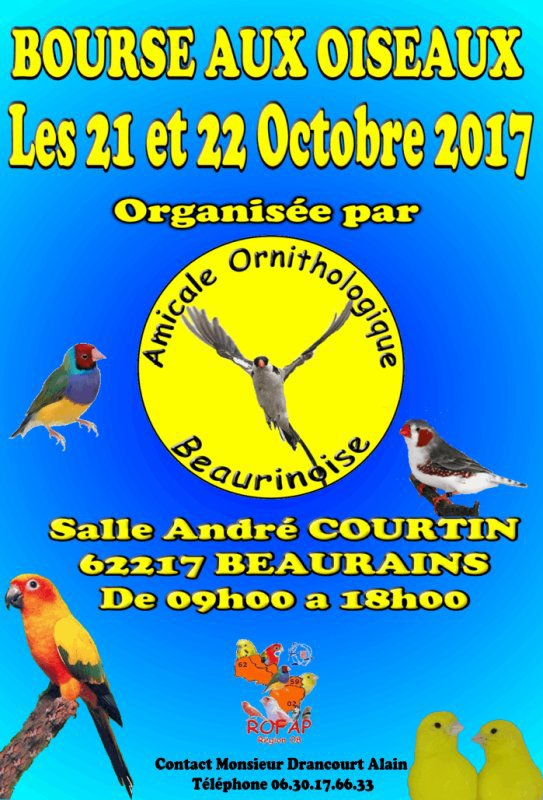 bourse de beaurains