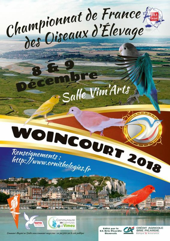 national Woincourt 2018