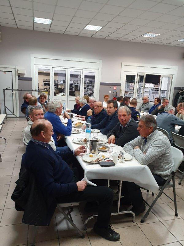 repas concours 2019 Noyelles