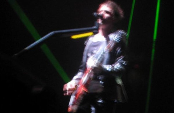 J'ai enfin vu Muse en concert
