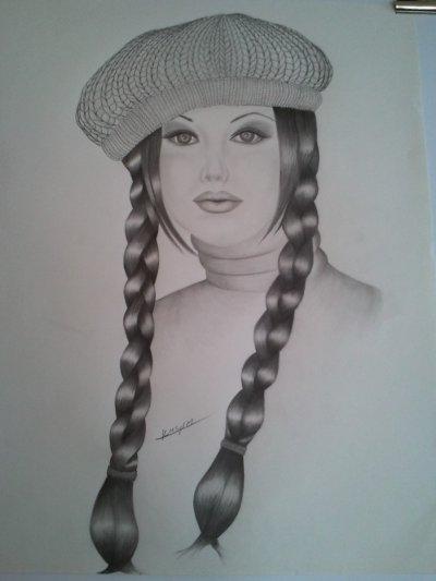 Portrait de Liv Tyler,  Fini.