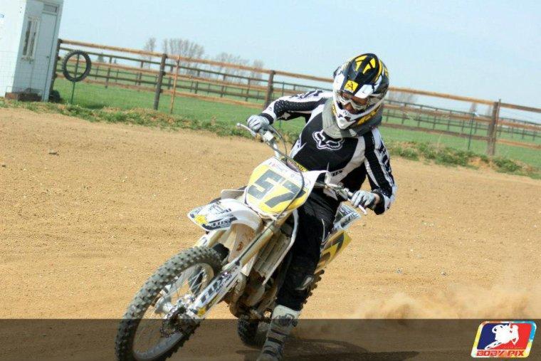 J'ai le motocross Comme Reliigiion, La victoire Comme Mission, & jason comme protection le paradis ma Destinatiion ! ♥
