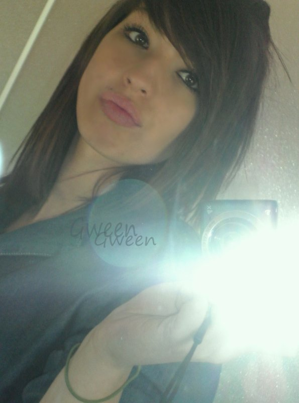 Facebook :  Gwenaelle Boitrel  .(:  ♥