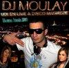 DJ MOULAY LIVE 2011 A Disco Maghreb - Oran