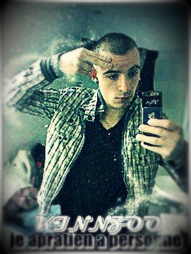 cyber muzik  / KinNzOo (2012)