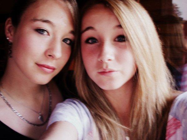 Cornichon & Canarie ~Soeur~