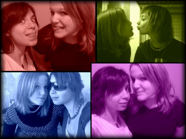 N'amour ! <33
