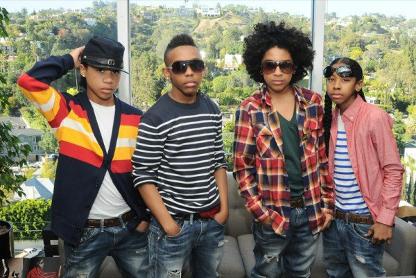 - # Mindless Behavior # -