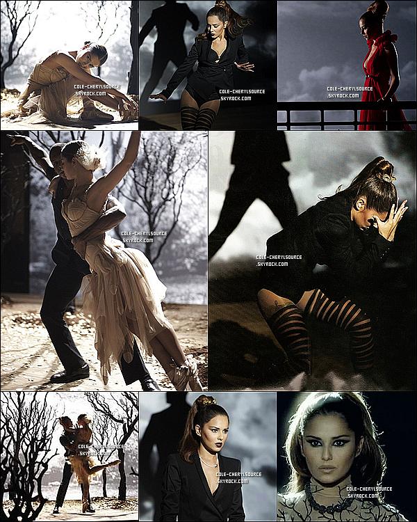 """. Découvrez les stills du clip """" Promise This """" de Cheryl Cole .  Pour voir le clip  """" Promise This """" c'est ici ! ."""