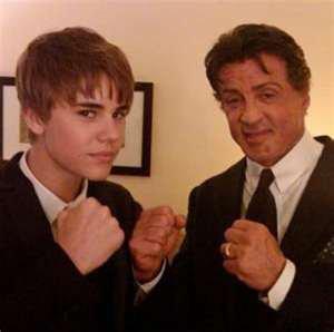 18/01 - Justin a été vu à LAX + News.