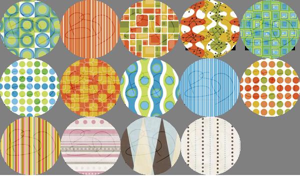 Patterns #1