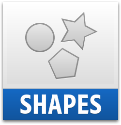 Tutoriel Shapes