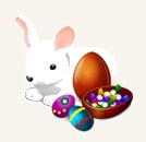 ●° Oeuf ou Lapin de Pâques ? °●