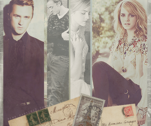 ♥ . Fanfiction n°5 . ♥