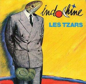 Les Tzars (Music/Parole)