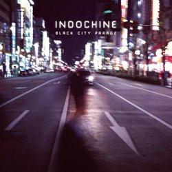 Black City Parade (True shed and jones by Shane Stoneback) (Music/Parole)