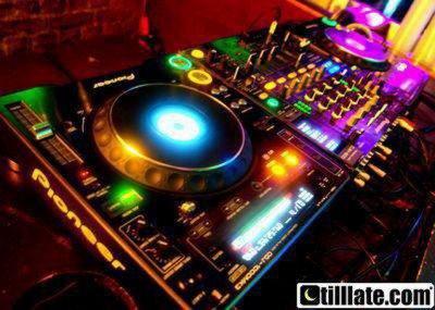 My Night club mix