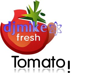 tomato dj mike