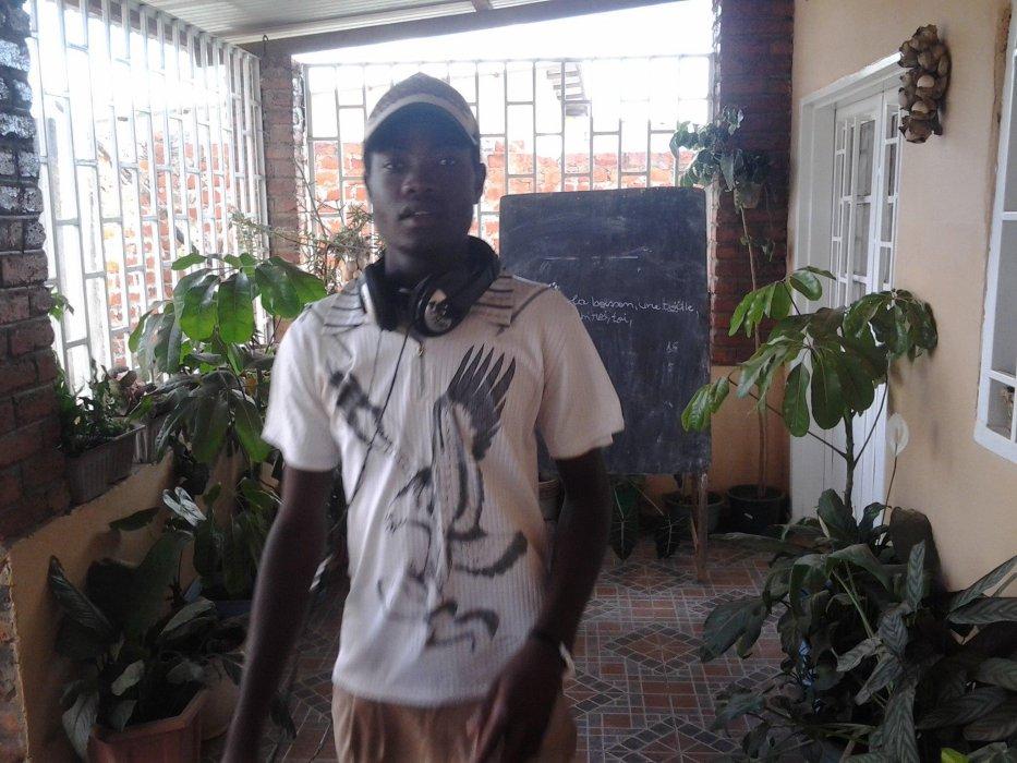 DJ MIKE MASUMBA