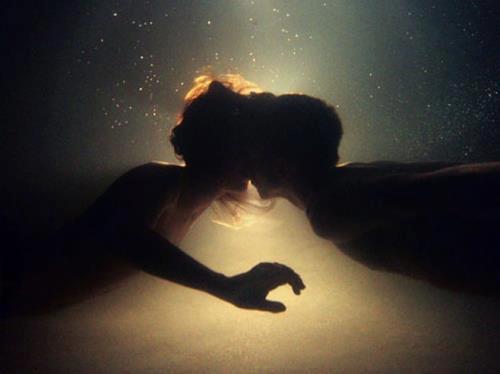 L'amour vrai ne meurt jamais..<3