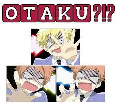 [CRITIQUE Leçon OTAKU 1] Qu'est ce un otaku ?