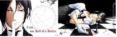Théorie Black Butler 2 : la femme idéale de Sébastian Michaelis