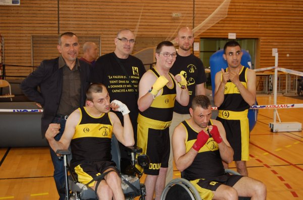 challenge gilbert joie 31 mai 2014 a bourges