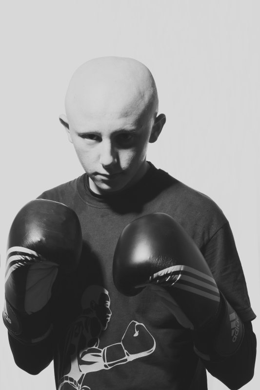remy ghienne cadet amateur 52 kg