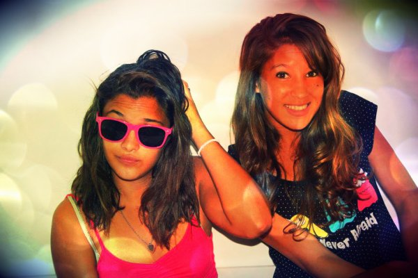 Clem' & Vir' ( Avec elle )