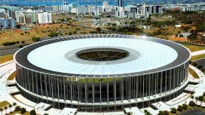 Les stades et villes qui accueilleront les matchs