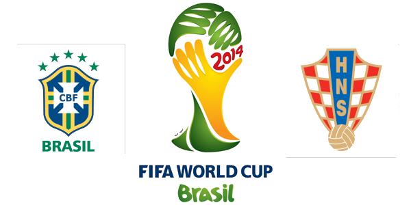 Ton prono Brésil / Croatie
