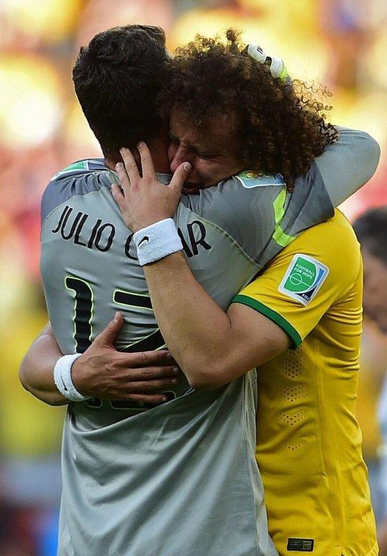 Le Brésil qualifié pour les quarts de finale