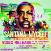 Un nouvel hymne pour la Coupe du Monde: Wyclef Jean feat Santana et Avicii !