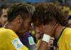 Le Brésil en demi-finale