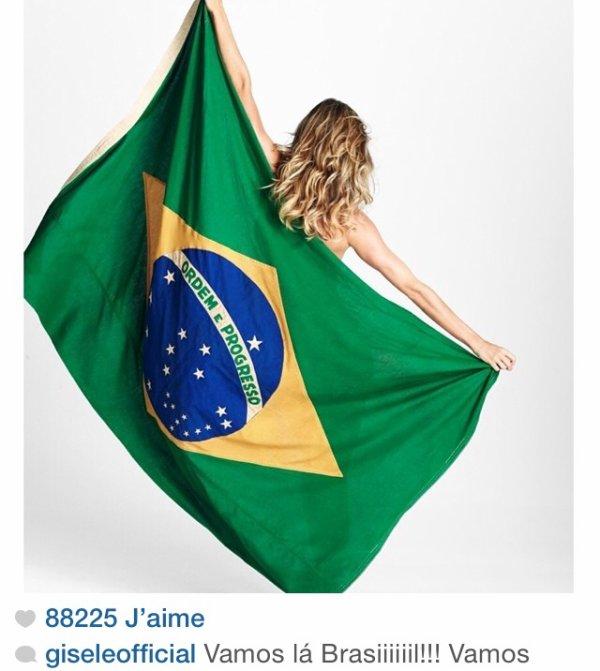 Brésil / Allemagne... Les stars réagissent !