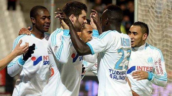 1ère journée de Ligue 1 !