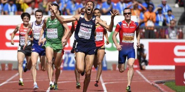 Championnats d'Europe 2014: ce qu'il faut retenir !