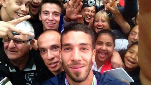 Athlétisme: le retour des héros français !