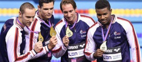 Les français nagent dans l'or !