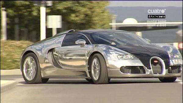 Benzema s'offre la voiture la plus chère du monde !