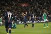 Le PSG humilie St Etienne !