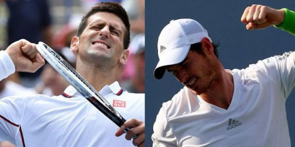 US OPEN: Djokovic écrase Murray !