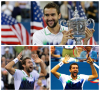 Marin Cilic remporte l'US OPEN 2014 !