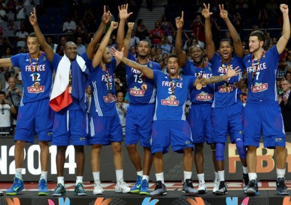 BASKET: Du bronze qui vaut de l'or !