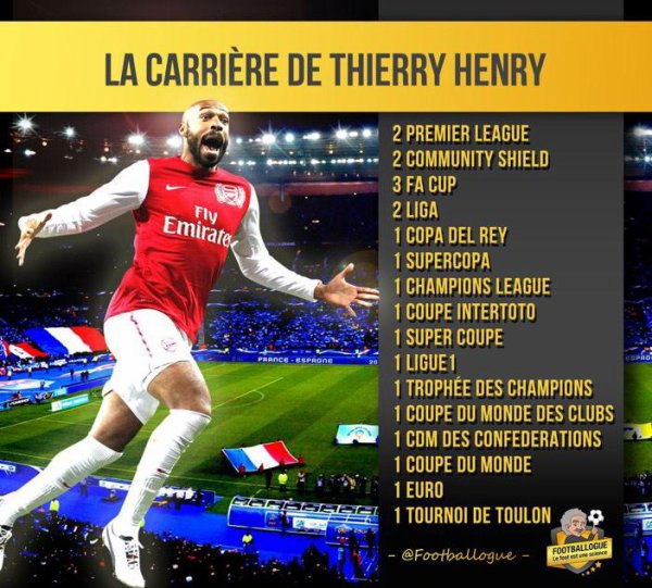 MERCI THIERRY HENRY !!!!
