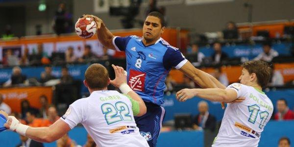 Handball : Les Bleus Qualifiés Pour La Demi-Finale !