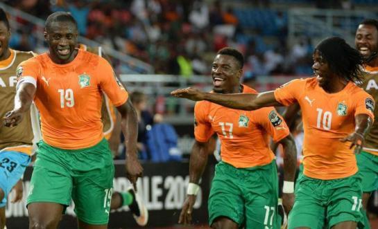 Finale CAN 2015 : Côte d'Ivoire - Ghana