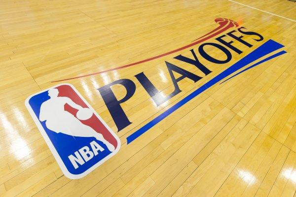 NBA: 5 français en Playoffs !