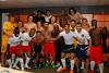 Le PSG, champion de France : Bravo
