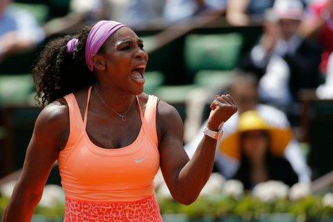 Pas de 10e titre pour Nadal, Andy Murray mange Ferrer, Serena la survivante